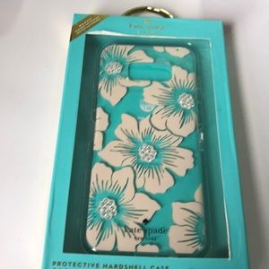 Cell phone case from Kate spade